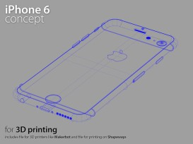 iphone 6 mockup 07