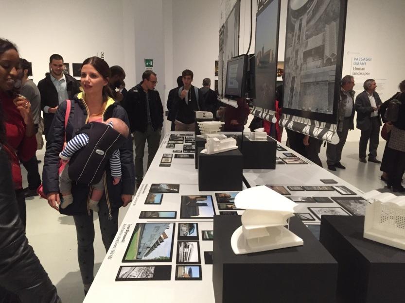 Africa Exhibit Triennale08