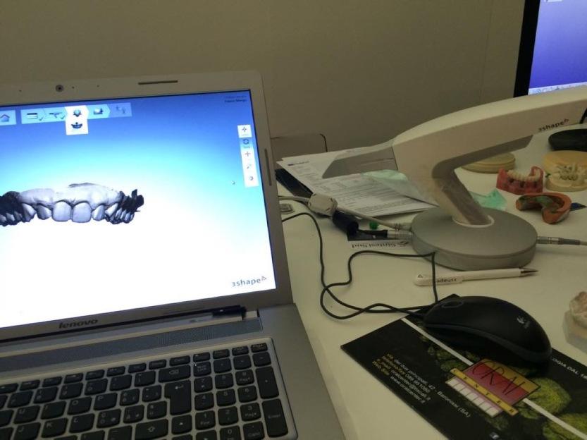 sintesi sud scanner