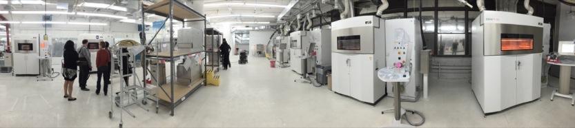 main sls factory