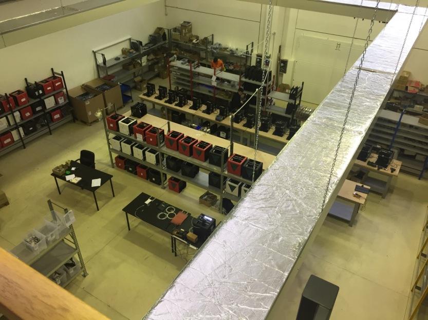 FABtotum factory06
