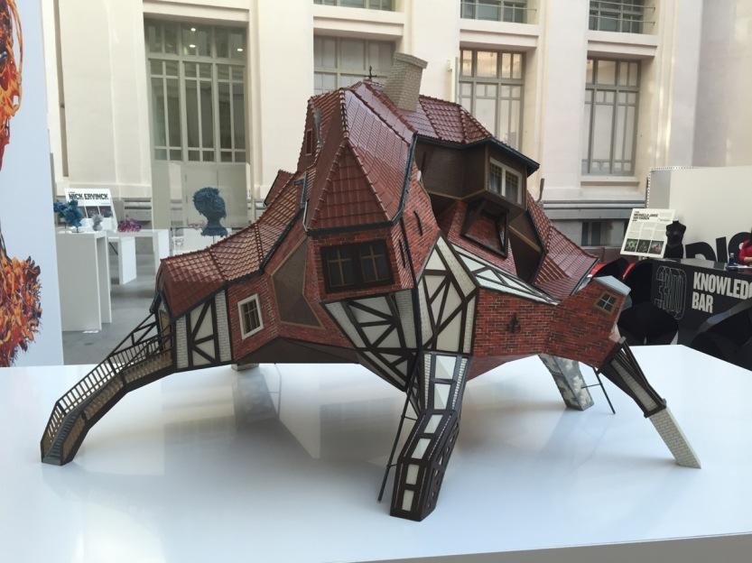 3D Printshow Madrid019