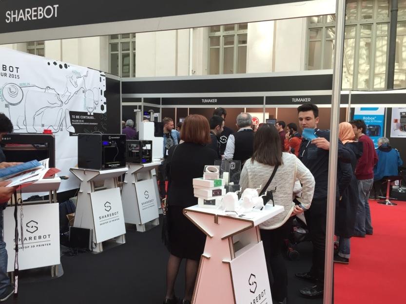 3D Printshow Madrid035