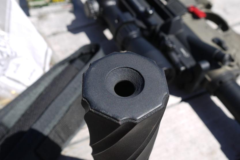 3dp silencer 2